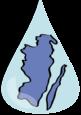 Vattenråden i Kalmar län